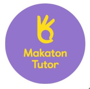 This image has an empty alt attribute; its file name is Makaton-logo.jpg